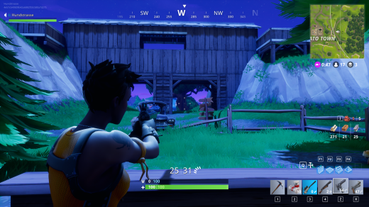 Fortnite Screenshot 2017.10.21 - 19.03.39.24