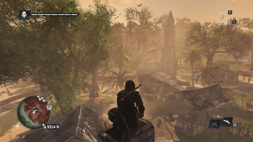 Assassin's Creed IV Black Flag (SP) Screenshot 2017.12.27 - 18.22.32.80