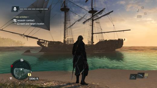 Assassin's Creed IV Black Flag (SP) Screenshot 2017.12.28 - 21.09.28.13